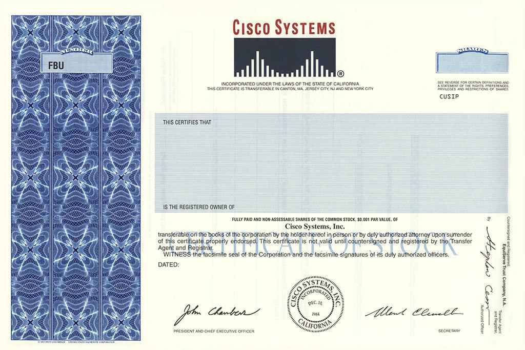 Stock Certificates Patrick And Monica - California stock certificate template